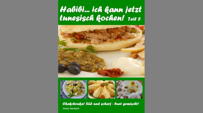 Habibi... ich kann jetzt tunesisch kochen! Teil 5: Chakchouka! Süß und scharf - bunt gemischt! - Von Jacey Derouich
