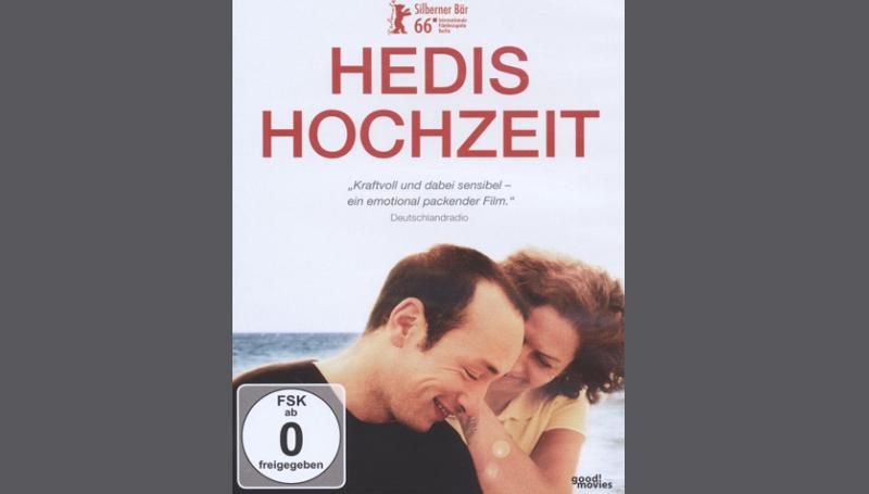 Hedis Hochzeit – Film von Mohamed Ben Hattia