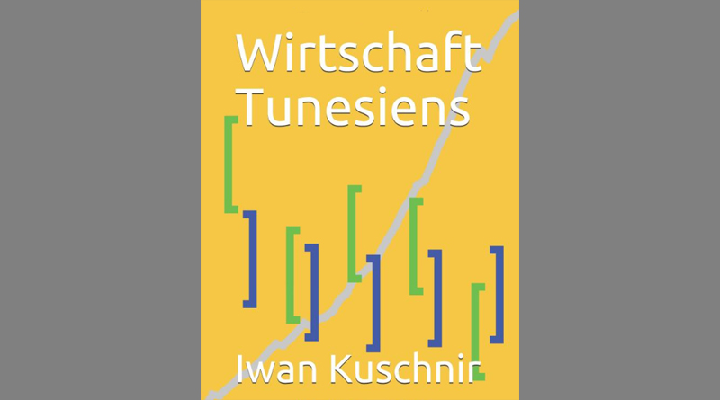 Wirtschaft Tunesiens (Wirtschaft in Ländern, Band 220) - von Iwan Kuschnir