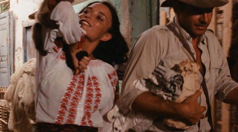 In Tunesien gedreht: Jäger des verlorenen Schatzes (DVD-Set)