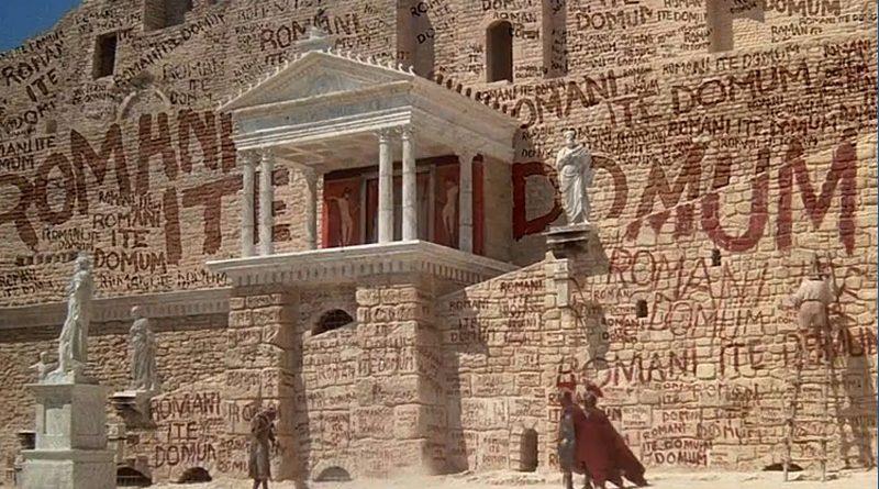 In Tunesien gedreht: Monty Python - Das Leben des Brian (DVD)