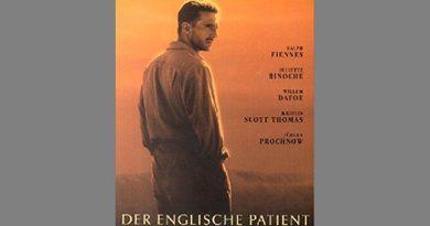 In Tunesien gedreht: Der englische Patient – Spielfilm aus dem Jahr 1996