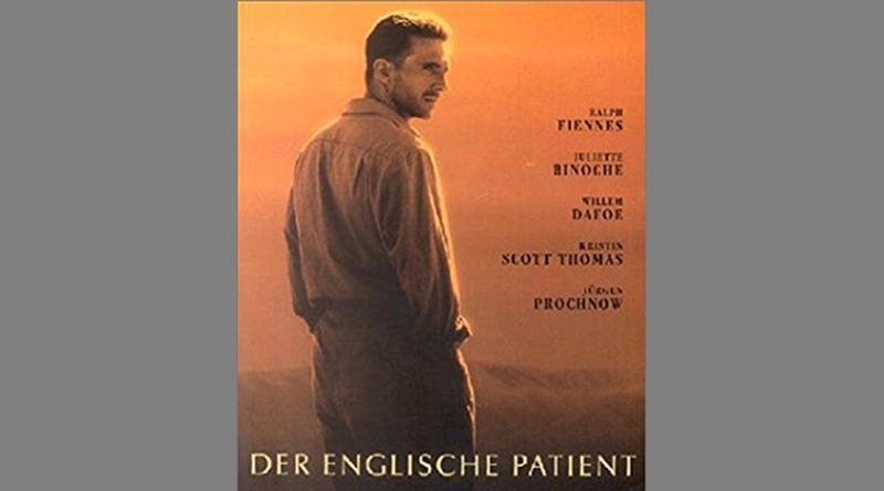 Der englische Patient - Spielfilm aus dem Jahr 1996
