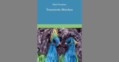 Tunesische Märchen – Taschenbuch von Hans Stumme