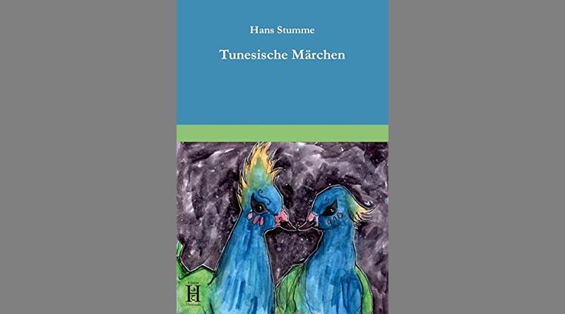 Tunesische Märchen - Taschenbuch von Hans Stumme