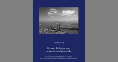 Urbaner Ballungsraum im römischen Nordafrika: Zum Einfluss von mikroregionalen Wirtschafts- und Sozialstrukturen auf den Städtebau in der Africa Proconsularis