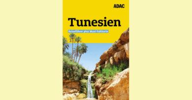 ADAC Reiseführer Plus: Tunesien – Mit Maxi-Faltkarte und praktischer Spiralbindung – Taschenbuch