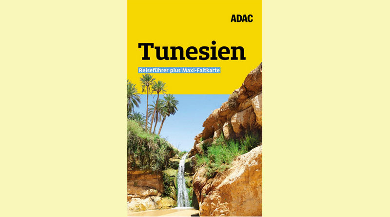 ADAC Reiseführer Plus: Tunesien: Mit Maxi-Faltkarte und praktischer Spiralbindung - Taschenbuch
