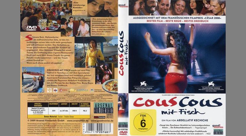 Couscous mit Fisch (Originaltitel: La graine et le mulet)