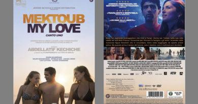 Mektoub, My Love: Canto Uno – Spielfilm von Abdellatif Kechiche