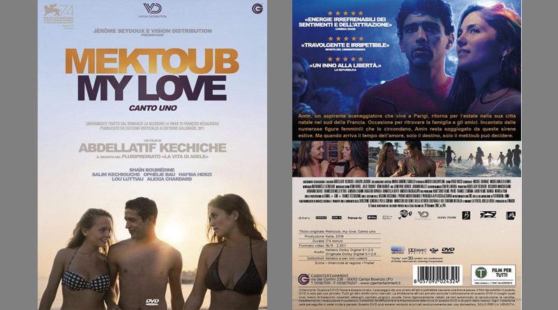 Mektoub, My Love: Canto Uno - Spielfilm von Abdellatif Kechiche