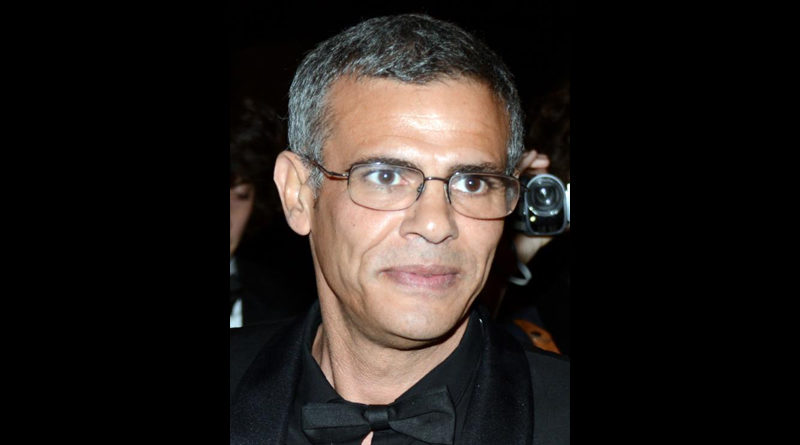 Abdellatif Kechiche bei den Filmfestspielen von Cannes 2013 - Bild: Von Georges Biard, CC BY-SA 3.0, https://commons.wikimedia.org/w/index.php?curid=26533916
