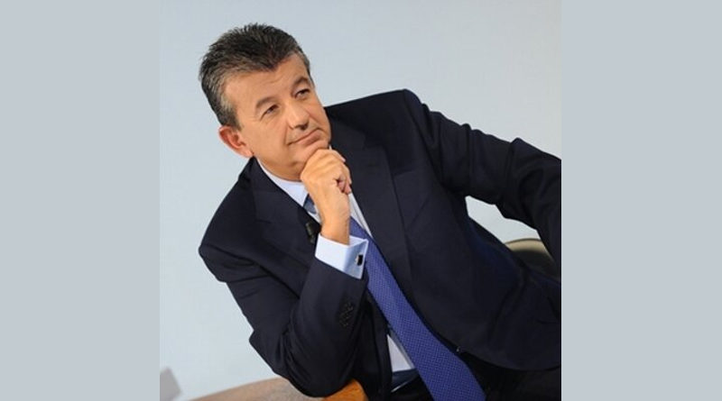 Tarak Ben Ammar