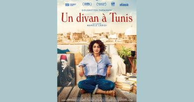 Un divan à Tunis (Arab Blues, Auf der Couch in Tunis) – Von Manele Labidi (Trailer)