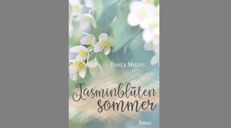 Jasminblütensommer - von Bianca Magens