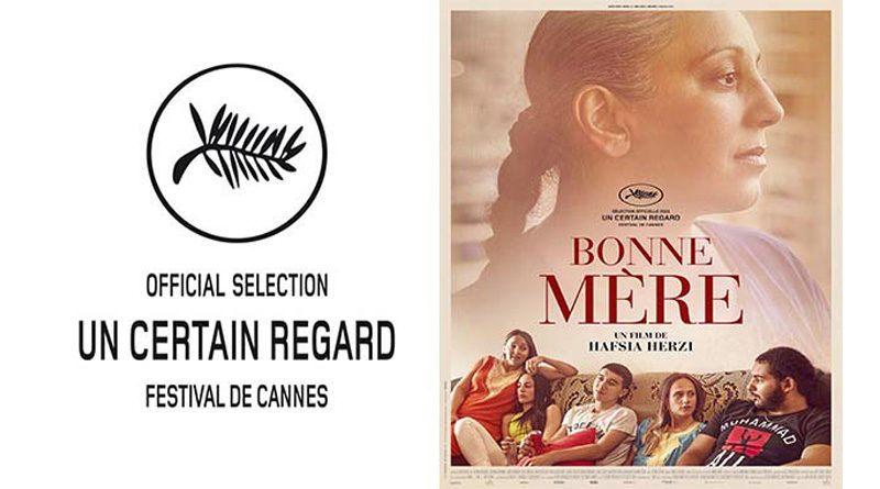 """Spielfilm """"Bonne Mère"""" von Hafsia Herzi ausgezeichnet in Cannes"""